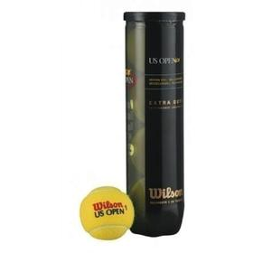 Топки затенис Wilson US OPEN 4 BALL