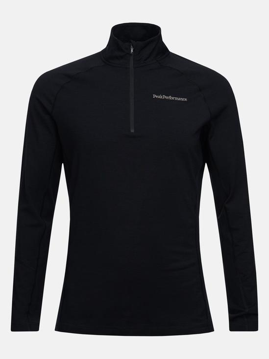 Peak Performance Термо блуза Magic half zip