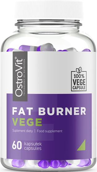 Fat Burner Vege